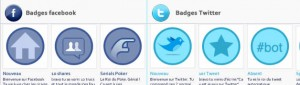 29 Badges fun twitter facebook olybop 300x85 Semaine #29