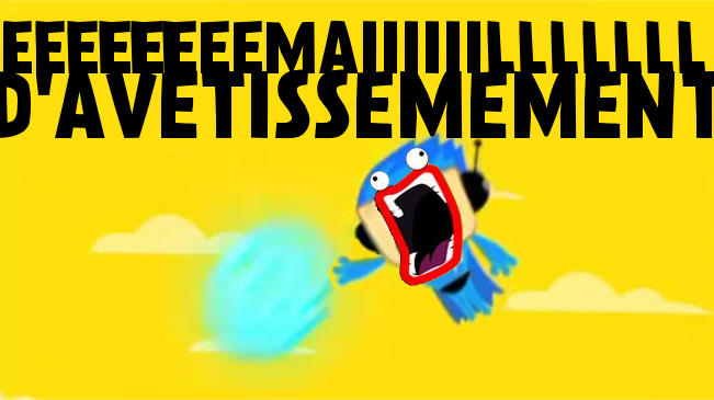 emailavetissement Semaine #26