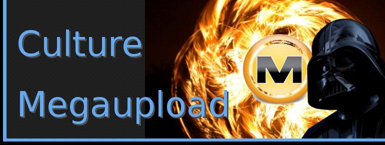 Culture - Megaupload