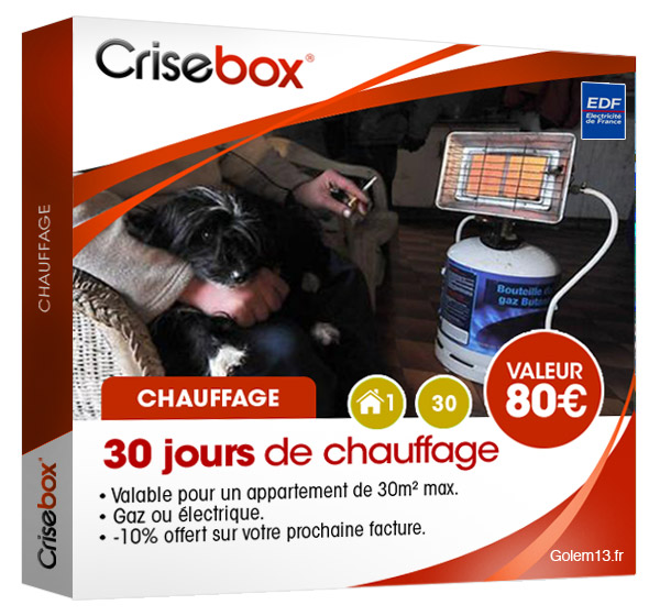 2012 03 crisebox Chauffage golem13 Semaine #03 (2012)  Partie 3/3