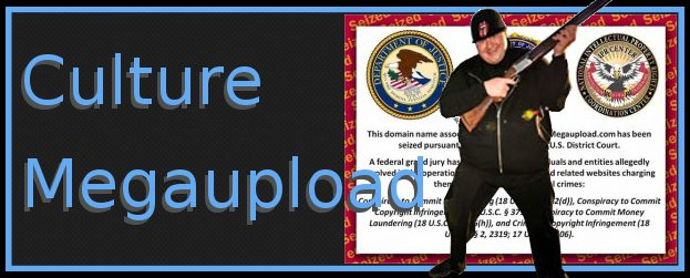 Culture Megaupload la suite Culture   Megaupload is back