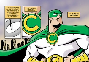 Captain copyright 300x210 Actualités de la semaine #01 (2013)