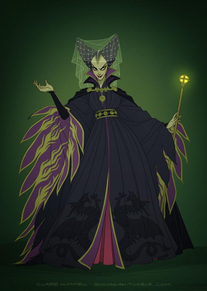 Culture - princesse - HF