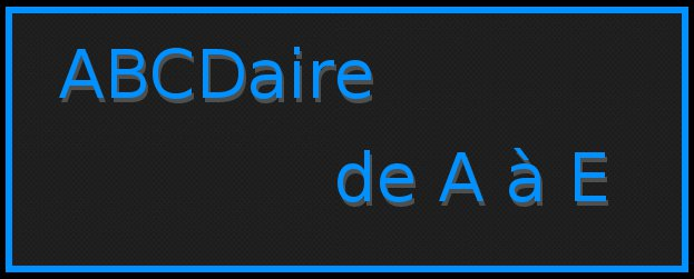 ABCDaire_A_a_E