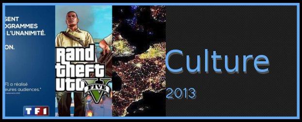 Culture - 2013
