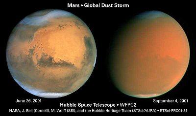 2013-semaine-39-Mars-Hubble
